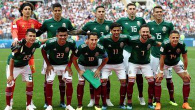 Photo of مشاهدة مباراة المكسيك وتشيلي بث مباشر 23-3-2019