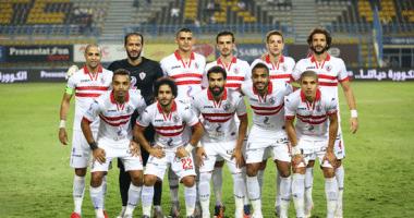 Photo of مشاهدة مباراة الزمالك والمقاولون العرب بث مباشر 20-3-2019