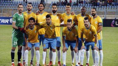 Photo of الإسماعيلي ضد الجونة.. الدراويش يتعادل ايجابيا مع الجونة بالشوط الأول