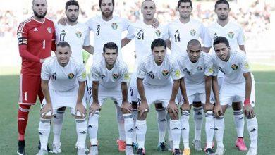 Photo of مشاهدة مباراة العراق والأردن بث مباشر 26-3-2019
