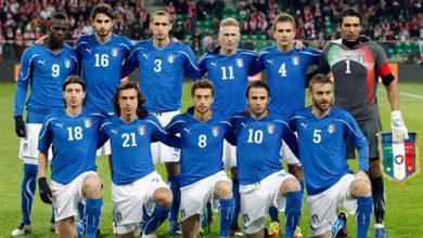 Photo of مشاهدة مباراة إيطاليا وفنلندا بث مباشر 23-3-2019