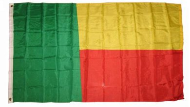 منتخب بنين
