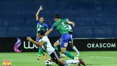 Photo of تشكيل مصر المقاصة ضد الجونة.. أنطوي يقود الهجوم