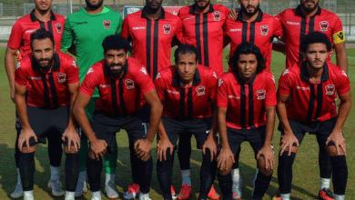 Photo of فوز دمياط و نادي مصر وهزيمة الشمس في دوري القسم الثاني