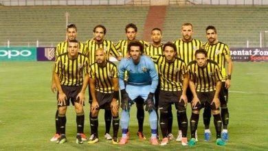 Photo of اجازة مفتوحة للاعبي المقاولون العرب بعد تأجيل لقاء الأهلي