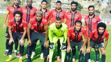 نادي مصر ضد النصر