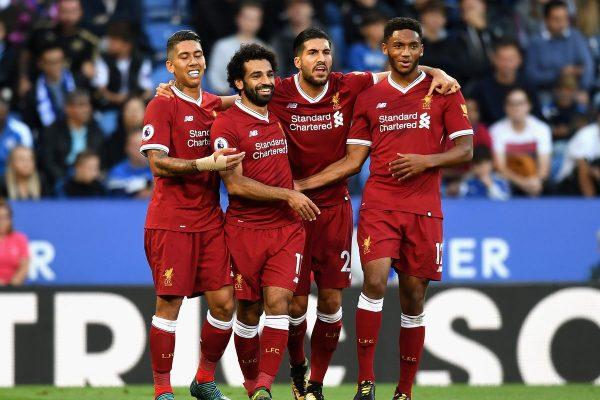 مشاهدة مباراة ليفربول وتوتنهام بث مباشر 1-4-2019