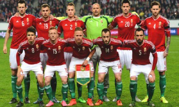 مشاهدة مباراة المجر وكرواتيا بث مباشر