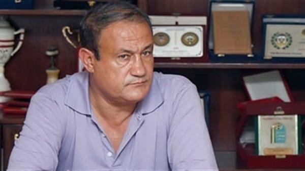 علاء مقلد رئيساً لبعثة الزمالك في الجزائر