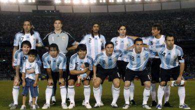 Photo of مشاهدة مباراة الأرجنتين وفنزويلا بث مباشر 22-3-2019