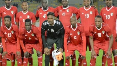 Photo of مشاهدة مباراة السودان وغينيا الاستوائية بث مباشر 22-3-2019