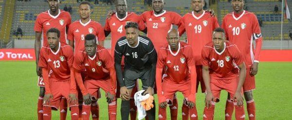 مشاهدة مباراة السودان وغينيا الاستوائية بث مباشر 22-3-2019