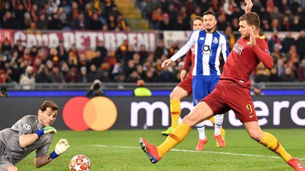 تشكيل بورتو ضد روما فى إياب دوري أبطال أوروبا