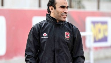 Photo of سيد عبد الحفيظ | لا أملك حق الرد على العقوبات القرار في يد الخطيب