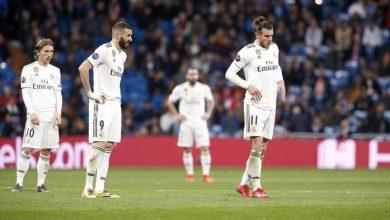 Photo of ريال مدريد ينوي إقالة سولاري