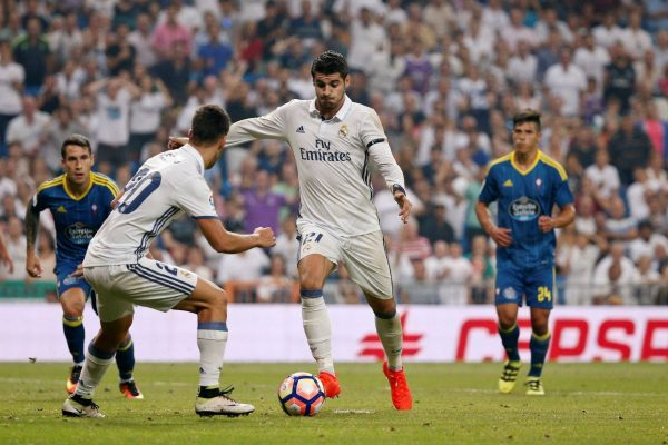 مشاهدة مباراة ريال مدريد ضد سيلتا فيجو بث مباشر 16-02-2020