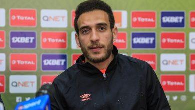 Photo of هشام محمد جاهز لمواجهة الأهلي وفيتا كلوب