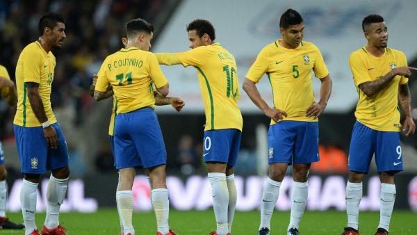 مشاهدة مباراة التشيك والبرازيل بث مباشر 26-3-2019