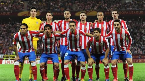 مشاهدة مباراة ألافيس وأتليتكو مدريد بث مباشر