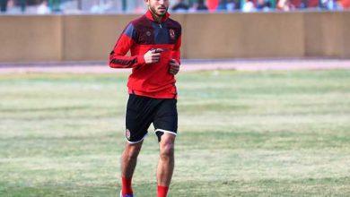 Photo of رسميا | حمدي فتحي يغيب عن الأهلي شهر ونصف بسبب الأصابة