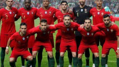 Photo of مشاهدة مباراة البرتغال وأوكرانيا بث مباشر 22-3-2019