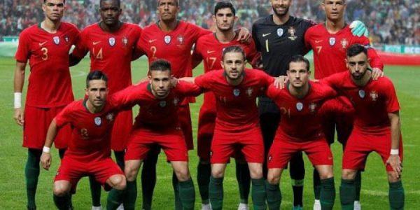 مشاهدة مباراة البرتغال وأوكرانيا بث مباشر 22-3-2019