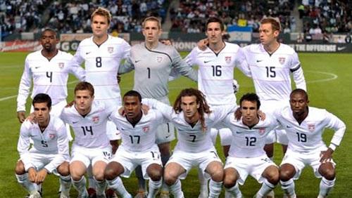 مشاهدة مباراة أمريكا وتشيلي بث مباشر