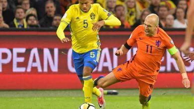 مشاهدة مباراة هولندا وبلاروسيا بث مباشر 21-3-2019