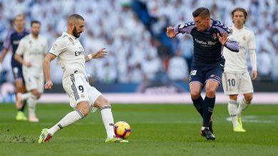 Photo of موعد مباراة بلد الوليد ضد ريال مدريد والقنوات الناقلة