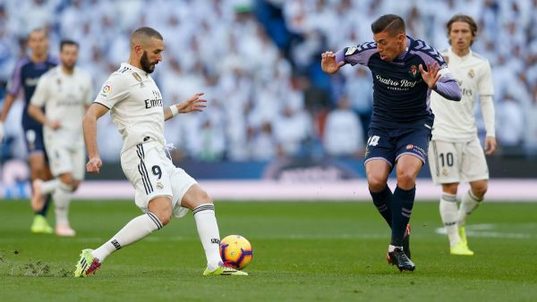 موعد مباراة بلد الوليد ضد ريال مدريد والقنوات الناقلة