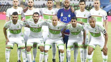 Photo of مشاهدة مباراة الجزائر وجامبيا بث مباشر 22-3-2019