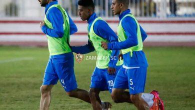 Photo of أخبار نادي الزمالك اليوم الاثنين 9-12-2019