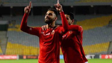Photo of عمرو السولية جاهز لمباراة الأهلي وفيتا كلوب