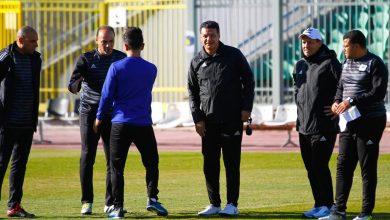 النادي المصري يواجه بتروجيت ودياً استعداداً للدوري