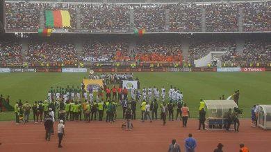 Photo of أمم أفريقيا 2019.. الكاميرون تتأهل للنهائيات بفوز علي جزر القمر