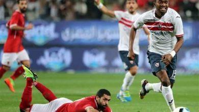 Photo of الزمالك ضد الأهلي .. التشكيل المتوقع للقمة