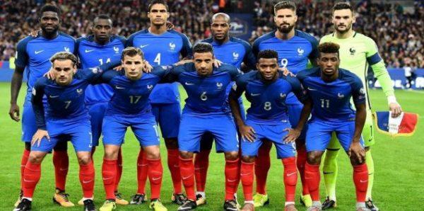 تصفيات يورو 2020 ..ديشامب يعلن قائمة فرنسا لمباراتي ألبانيا وأندروا