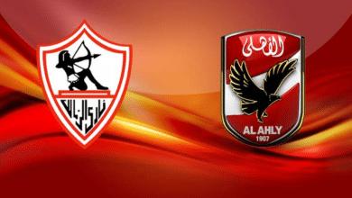 Photo of الزمالك والأهلي في ميزان الأعلام المصري..هل تتساوي الكفتان؟