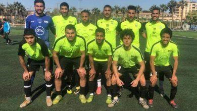 Photo of المعادي يفوز علي الدرب الأحمر في دوري سوبر القاهرة