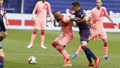 Photo of كورة اون لاين بث مباشر مباراة برشلونة وفالنسيا 25-5-2019