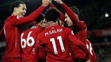 مشاهدة مباراة ليفربول اليوم بث مباشر