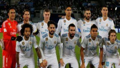 Photo of الأزمات تتوالي .. ريال مدريد يعلن حجم إصابات لاعبيه
