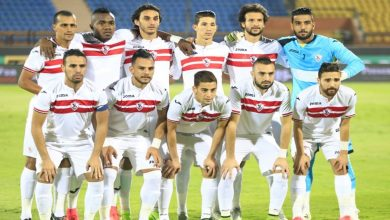 Photo of تأجيل مباراة الزمالك والمقاولون لمدة 24 ساعة