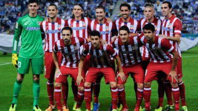Photo of ملخص وأهداف مباراة أتلتيكو مدريد و بلد الوليد