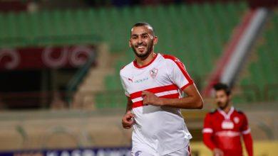 Photo of خالد بوطيب | هدفنا تحقيق الفوز على بطل الجزائر