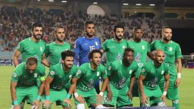 Photo of شاهد ملخص وأهداف مباراة الاتحاد السكندري ضد الجونة