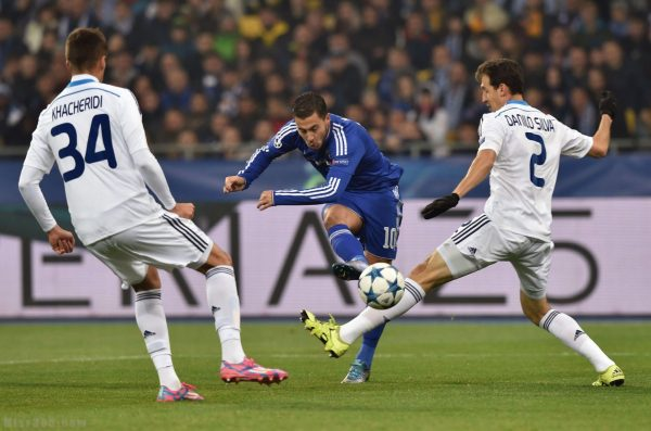 مشاهدة مباراة تشيلسي ودينامو كييف بث مباشر 7-3-2019