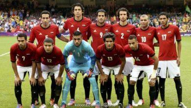 مشاهدة مباراة مصر الأوليمبي وهولندا بث مباشر