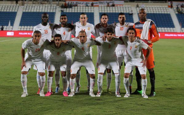 ملخص ونتيجة مباراة الاهلي ضد ام صلال
