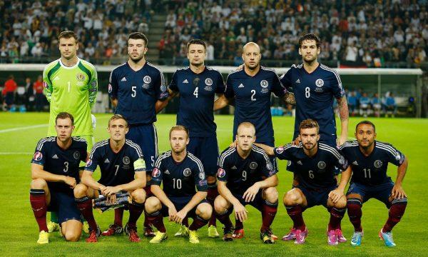 مشاهدة مباراة كازاخستان واسكتلندا بث مباشر